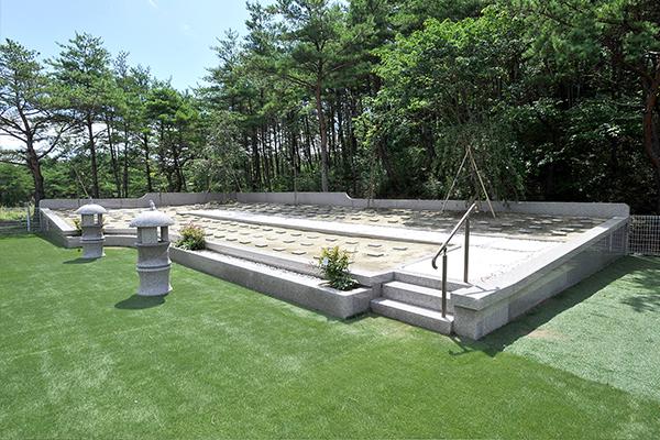 樹木葬(庭園葬・自然葬)